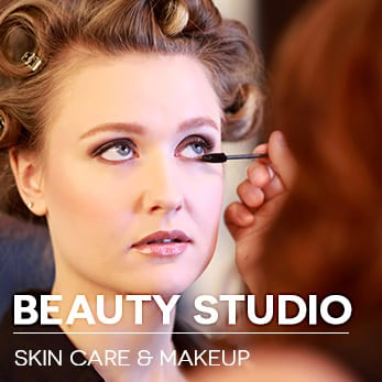 beauty salon princeton nj